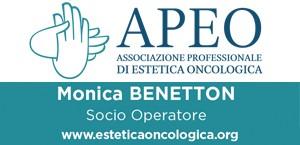 Apeo Monica Benetton